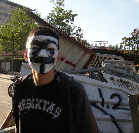 istanbul fawkes